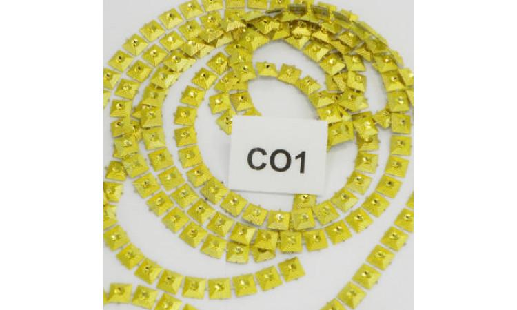 Шнуры CO1